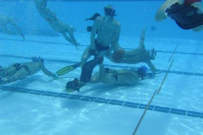 PH-Podvodni hokej