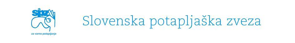 SPZ - Slovenska potapljaška zveza