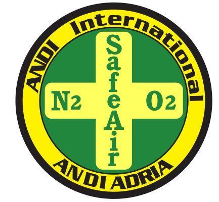 ANDI ADRIA logo